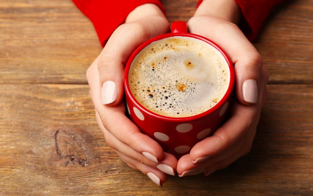 More than a hug in a mug