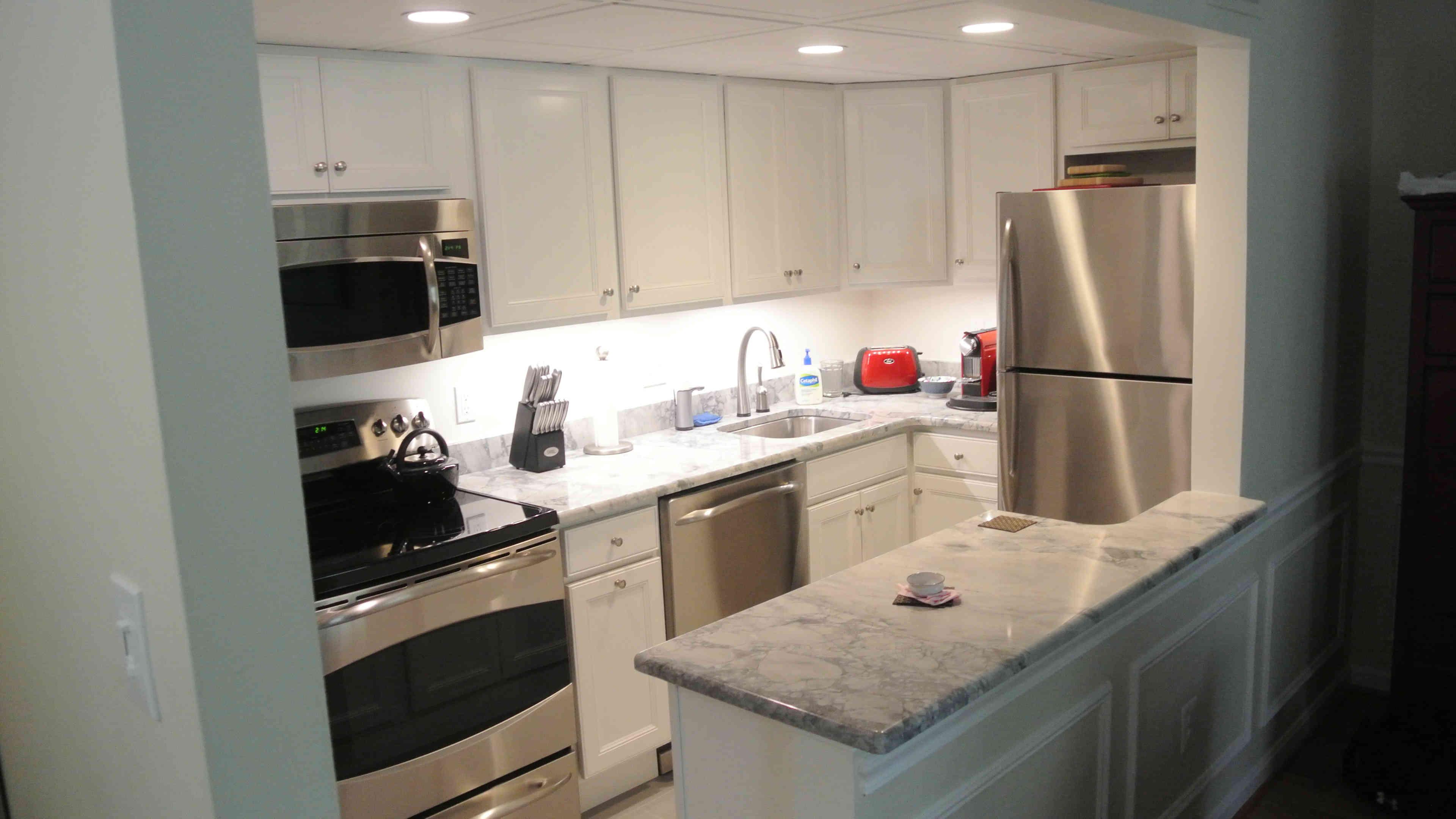 kitchen remodeling in washington dc & bethesda md - melness contractors