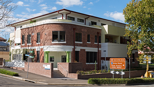 Ameile Housing Katoomba
