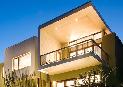 COOGEE RESIDENCE