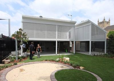 Friend Park Child Care Centre