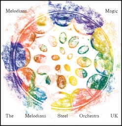 Melodians Magic CD available from Ebay or by contacting the Melodians direct.