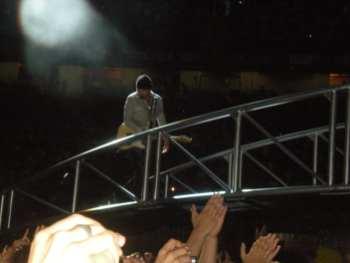 The Edge - U2 360 Tour - Milano - 1