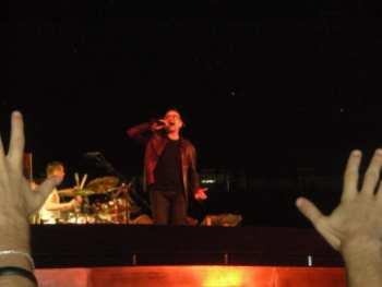Bono Vox - U2 360 Tour - Milano - 8