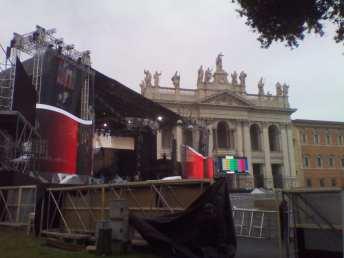 Conferenza Stampa - Concerto Primo Maggio 2011
