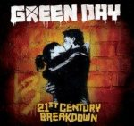 Green Day - 21st Century Breakdown - Cover