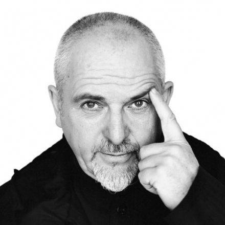 Peter Gabriel: una reunion con i Genesis?