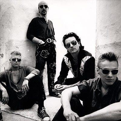 """U2: l'inedito """"Secret mission"""" sarà la colonna sonora di """"Killing Bono"""""""