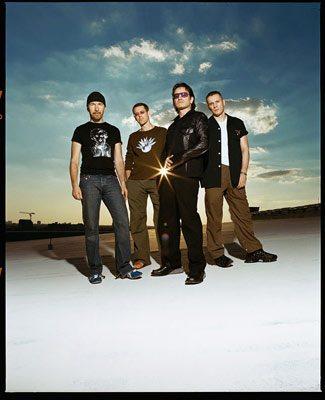 U2: ufficiale anche l'8 Luglio