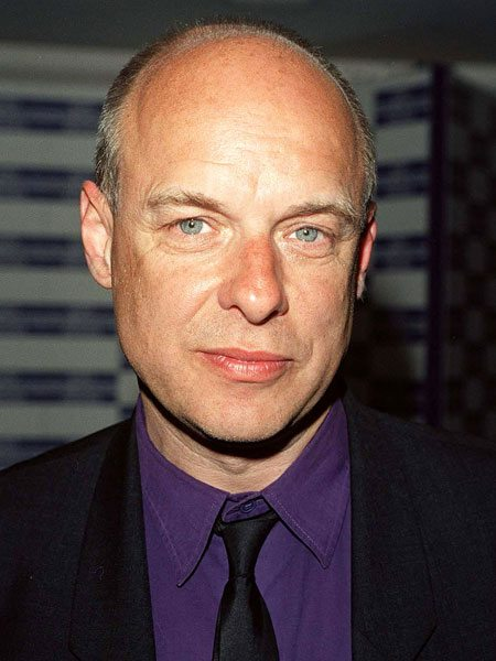 Brian Eno presenta in anteprima i video del nuovo album