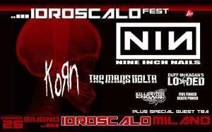 Idroscalo Fest