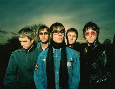 Q Award: anche gli Oasis nelle nomination