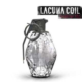 Lacuna Coil: due date in Italia a Giugno 2009
