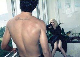 Jesus Luz - Madonna 02