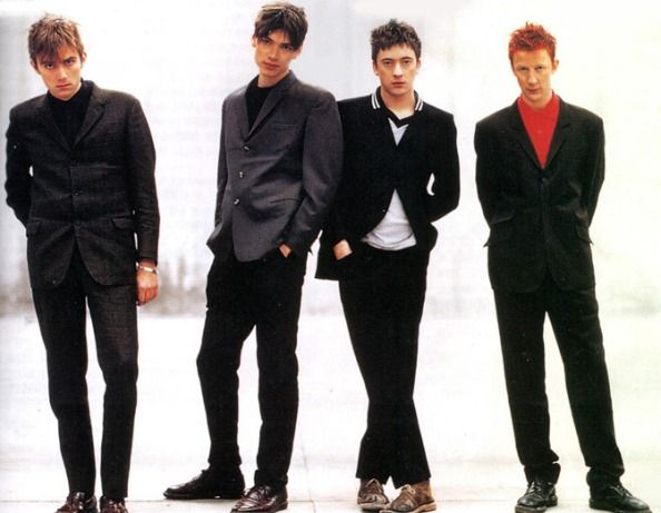 Blur: reunion, concerti e CD