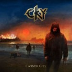CKY - Artwork di Carver City