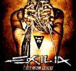 Exilia - Artwork di  My Own Army