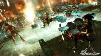 Guitar Hero 5 Screenshot - 2