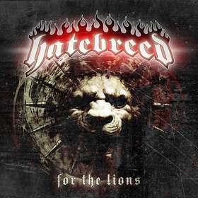 "Hatebreed: ""For The Lions"" disponibile gratis online"