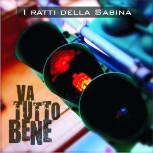 I Ratti della Sabina - Artwork di Va Tutto Bene