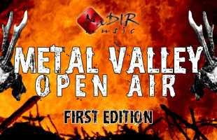 Metal Valley Open Air