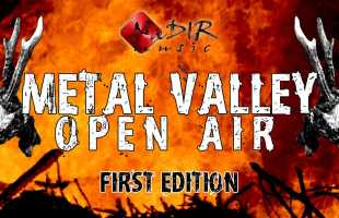 Metal Valley Open Air