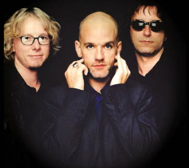 I R.E.M. iniziano a lavorare al nuovo album