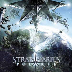 Stratovarius - Artwork di Polaris