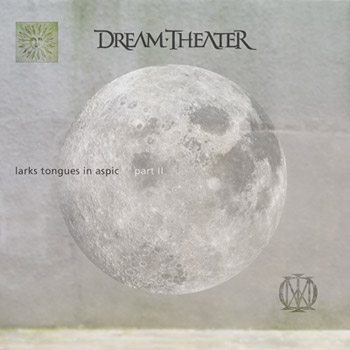 Dream Theater - Artwork di Larks Tongues In Aspic, Pt. 2