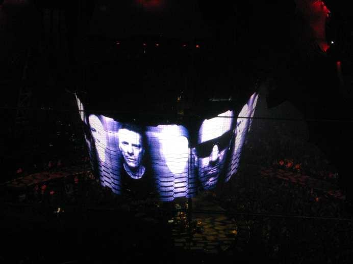U2 360 Tour - Le foto della vincitrice del contest - 4