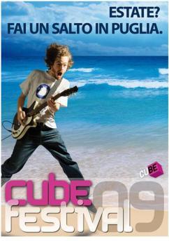 Cube Festival 2009