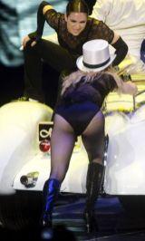 Le foto di Madonna durante lo Sticky and Sweet tour di Milano - 14