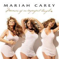 Mariah Carey - Artwork di Memoirs Of An Imperfect Angel