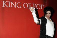 Statua Michael Jackson 3