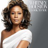 Whitney Houston - Artwork della copertina di I Look to You