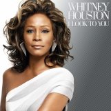 Whitney Houston - Artwork della copertina di I Look to You