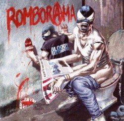 Romborama - artwork