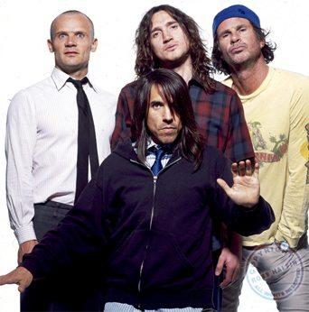 """Red Hot Chili Peppers: """"Nick Cave è il più grande cantautore vivente"""""""