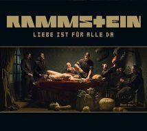 Rammstein - Artwork di Liebe ist fur alle da