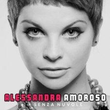 Alessandra Amoroso-Senza Nuvole-Artwork