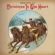 Bob Dylan-Christmas In The Heart-artwork