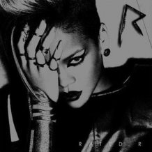 Rihanna-Rater R-artwork