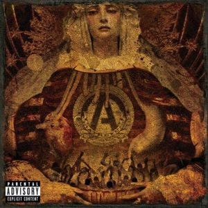 "Atreyu - Artwork di ""Congregation Of Damned"""