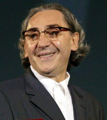 Anche Franco Battiato fra i big di Sanremo