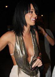 Katy Perry al concerto di Mika 1