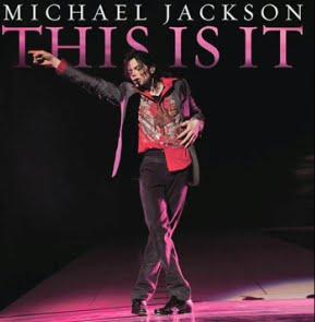 Calssifica Fimi/Nielsen dal 26  Ottobre al 1 Novembre 2009: Michael Jackson al primo posto, al secondo Carmen Consoli