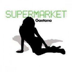 L'artork di Supermarket - Gaetana