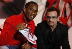 Bono e Drogba 5