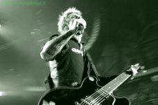 Green Day - Concerto Bologna 11