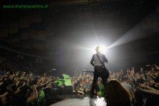 Green Day - Concerto Bologna 12